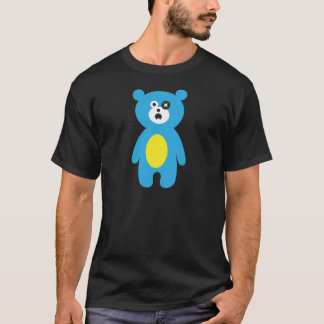 T-shirt ragdoll bluebear