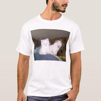 T-shirt Ragdoll obtenu
