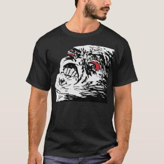 T-shirt Rage méga