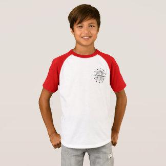 T-shirt Raglan d'ASTROS