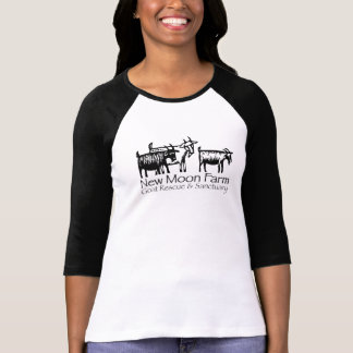 T-shirt Raglan de Goatherder