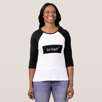 T-shirt Raglan de TCL