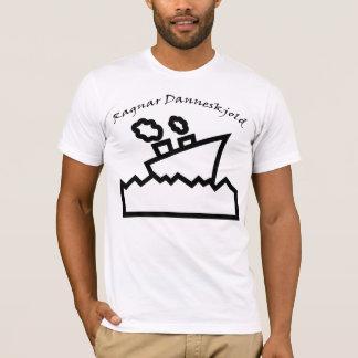 T-shirt Ragnar Danneskjold