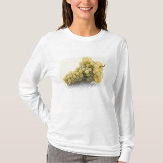 T-shirt Raisin blanc pour l'usage aux Etats-Unis