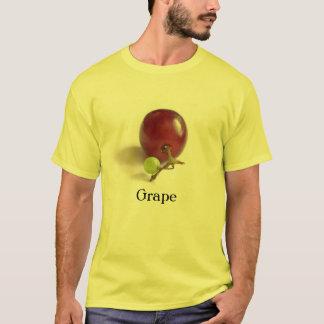 T-shirt Raisin, raisin