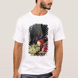 T-shirt Raisins et prunes
