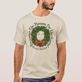 T-shirt Raison de la saison - solstice d'hiver - T-Shirt2