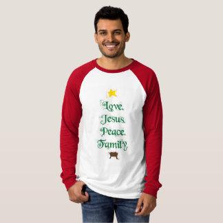 T-shirt Raison de t-season.