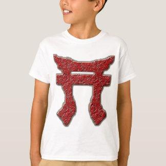 T-shirt Rakkasan badine le tee - shirt