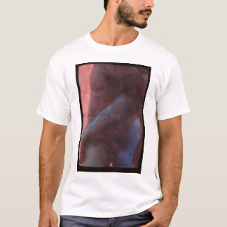 T-shirt Ralentissez la brûlure deux