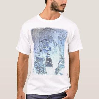 T-shirt Ramses dans la chemise légère de Horus