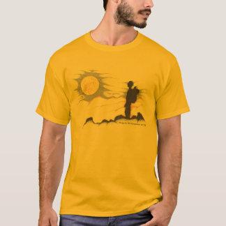 T-shirt Randonneur T