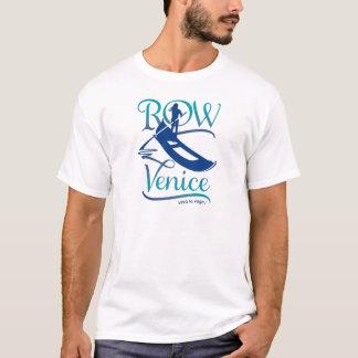 T-shirt Rangée Venise