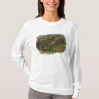 T-shirt Rano Raraku, Rapa Nui, île de Pâques, Chili
