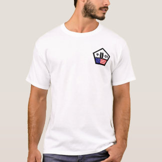 T-shirt Rappelez-vous le 11 septembre