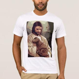 T-shirt Raptor Jésus