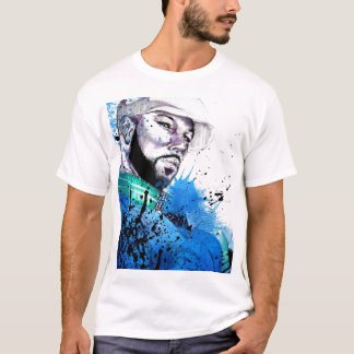 T-shirt Rare