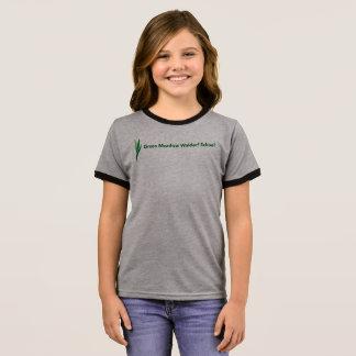 T-shirt Ras-de-cou Chemise de sonnerie de GMWS