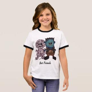 T-shirt Ras-de-cou Frank-n-Copain
