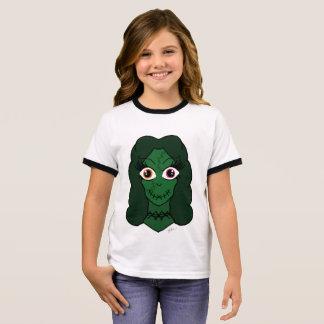 T-shirt Ras-de-cou Le monstre de Frankenstein