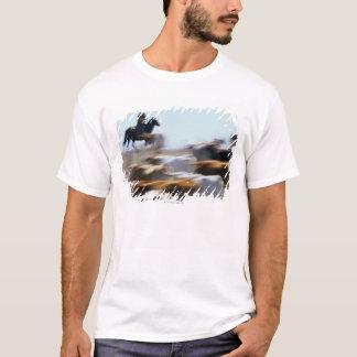 T-shirt Rassemblement des bétail