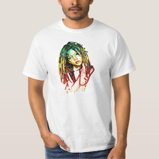 T-SHIRT RASTA CHILD