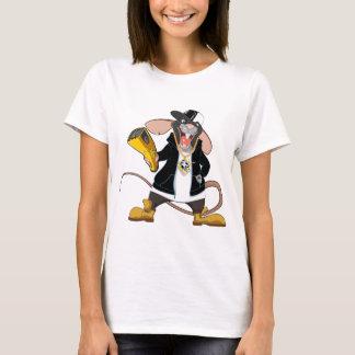 T-shirt RAT du CAPOT de TPPCtv