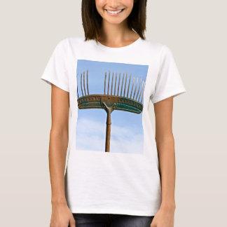 T-shirt Râteau