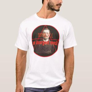 T-shirt Ravachol-Portrait