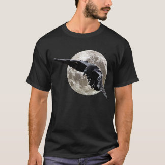 T-shirt RavenMoon