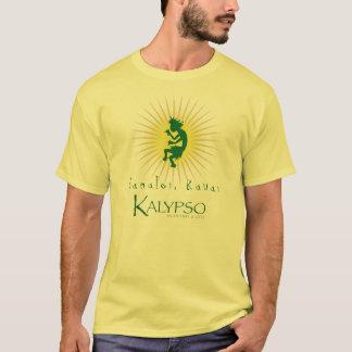 T-shirt Rayon de soleil jaune de Kalypso Kane
