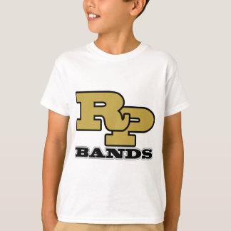 T-shirt Rayon-PEC réunit le logo de RP