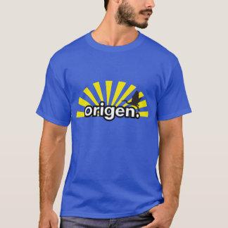 T-shirt Rayons de soleil