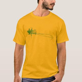 T-shirt Réalité d'abandon