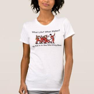 T-shirt Réalité de fanfare