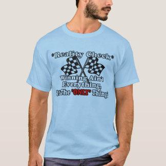 T-shirt *Reality Check*