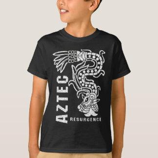 T-shirt Réapparition aztèque