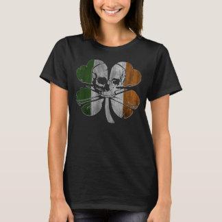 T-shirt Rebelle d'Irlandais