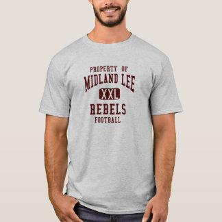 T-shirt rebelle intérieur de Lee