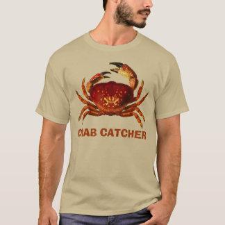T-shirt Receveur de crabe