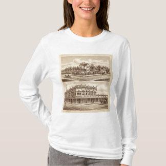 T-shirt Recherche de Woody, banque de Tulare