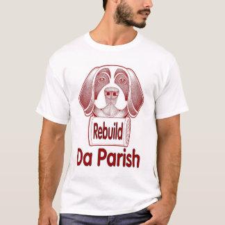 T-shirt Reconstruction St. Bernard Parish