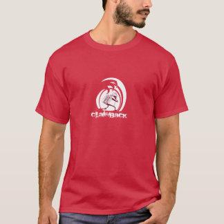 T-shirt Récupération