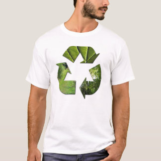 T-shirt Recyclage
