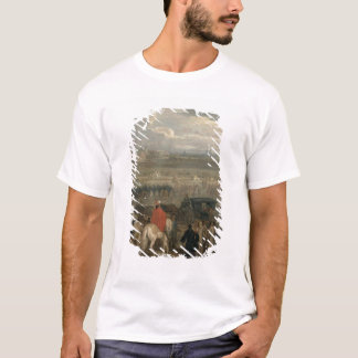 T-shirt Reddition de la citadelle de Cambrai