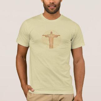 T-shirt Redeeming Christ Rio de Janeiro