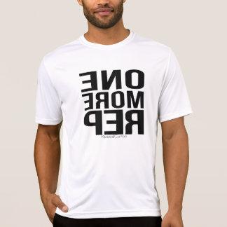 T-shirt Reflété : Un plus de représentant