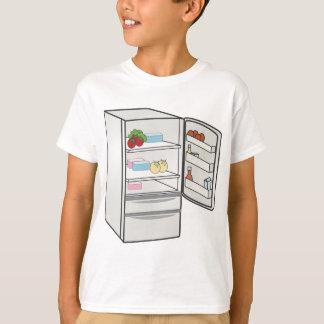 T-shirt Réfrigérateur