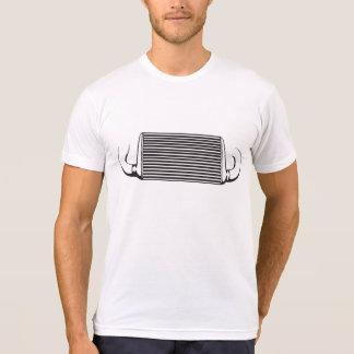 T-shirt refroidisseur intermédiaire