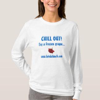 T-shirt Refroidissez la chemise !